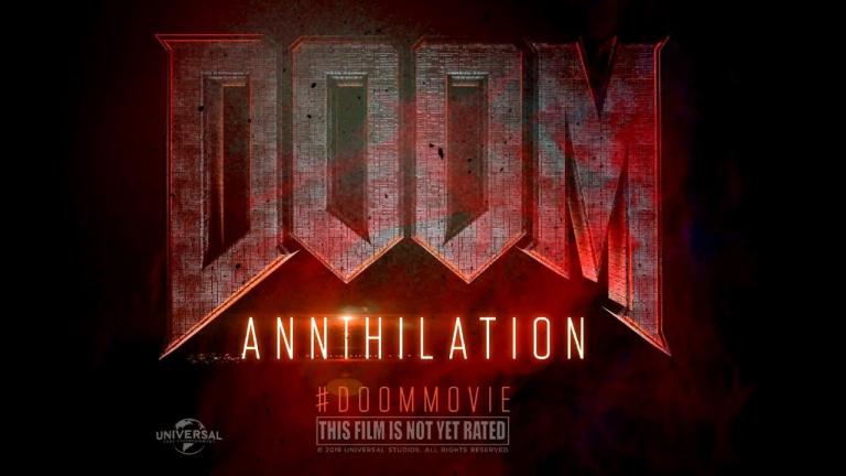 Le film Doom : Annihilation dégaine un nouveau teaser