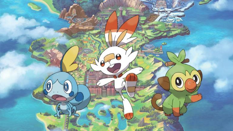 Pokémon Épée / Bouclier dévoile son système de parties classées