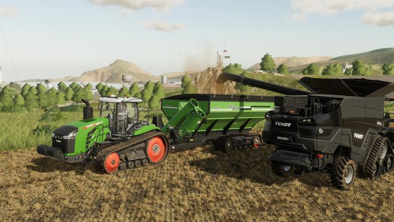 Farming Simulator 19 Platinum Edition : les précommandes sont ouvertes