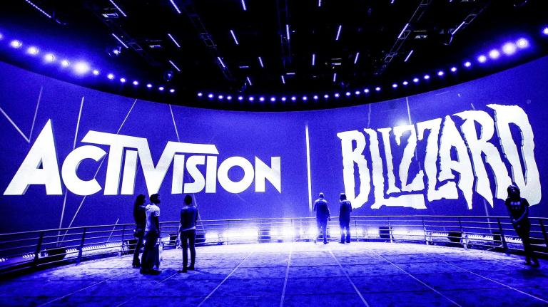 Activision Blizzard : La réorganisation se poursuit