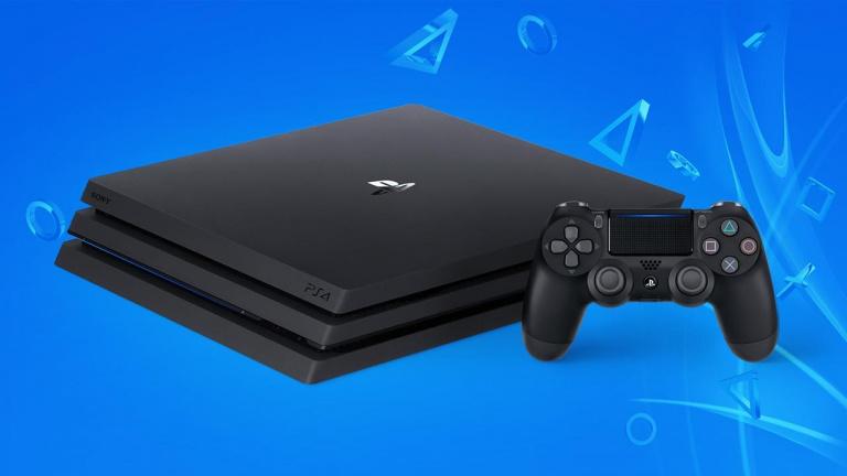 PS4 : Le stockage en ligne limité à 1000 fichiers ?
