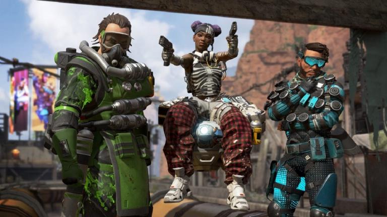 Apex Legends : Respawn s'excuse à propos des lootboxes de l'événement Couronne de Fer