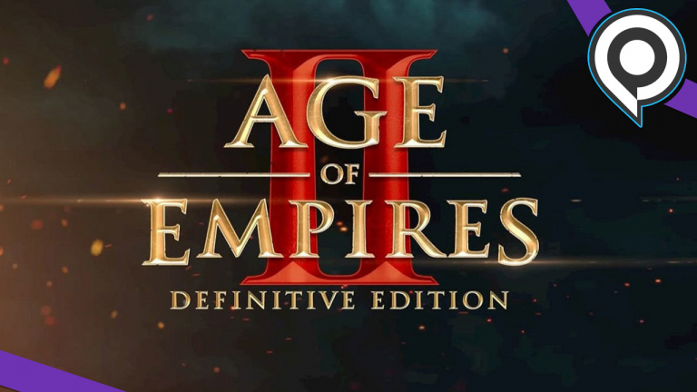 gamescom 2019 : Age of Empires II Definitive Edition date son arrivée