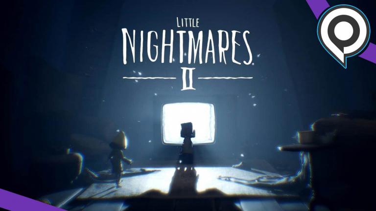 gamescom 2019 : Little Nightmares 2 annoncé par Tarsier Studio