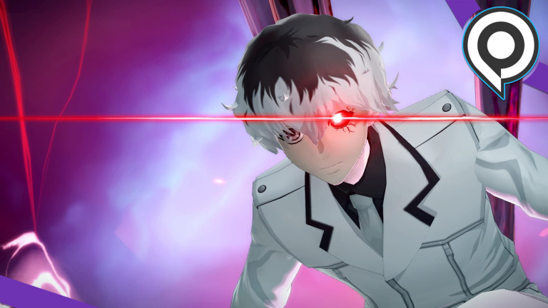 gamescom 2019 : Tokyo Ghoul : re Call to Exist annonce sa date de sortie
