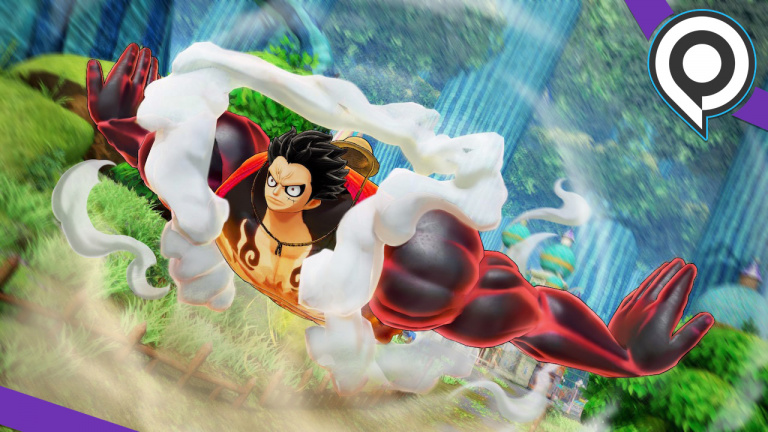 gamescom 2019 : One Piece Pirate Warriors 4 dévoile ses personnages
