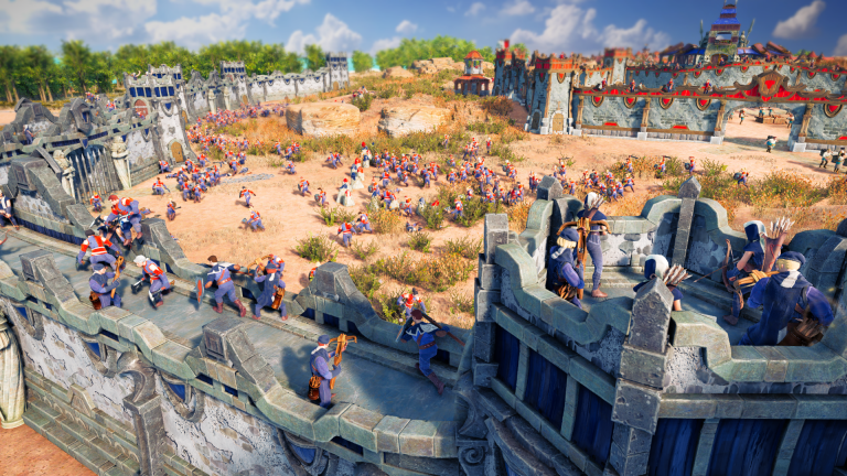 gamescom 2019 : The Settlers sortira en 2020 et présente ses différentes éditions