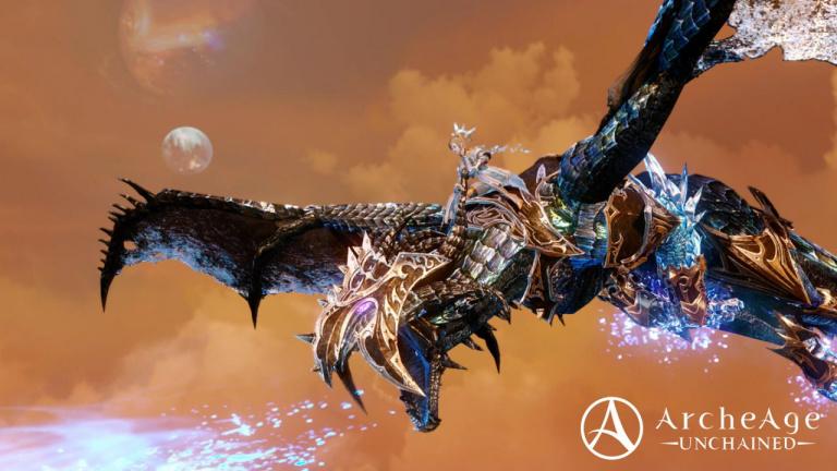 ArcheAge : Unchained, une nouvelle version du MMORPG de gamigo
