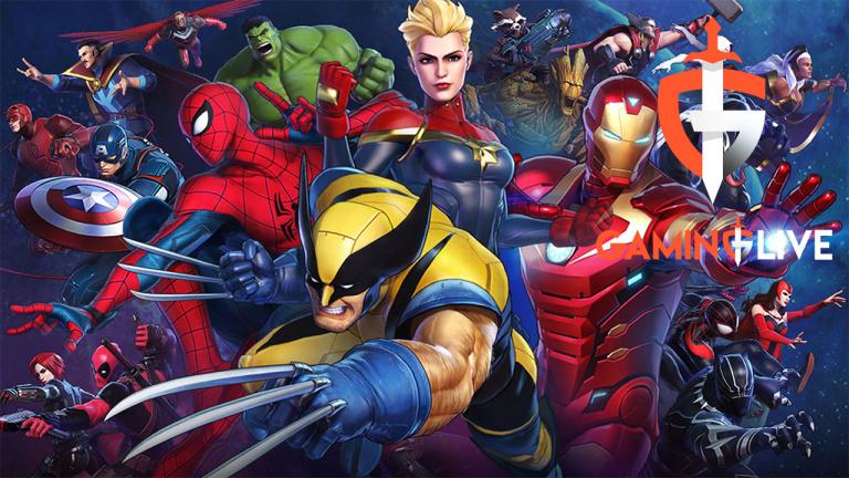 Marvel Ultimate Alliance 3 : The Black Order - Le premier DLC daté par Nintendo Europe