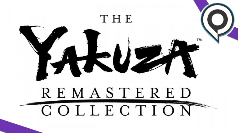 gamescom 2019 : The Yakuza Remastered Collection arrive sur PS4