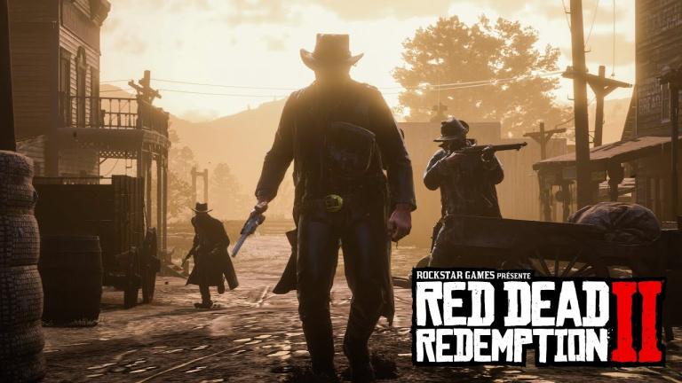 Red Dead Online : de l'or doublé dans les défis du jour