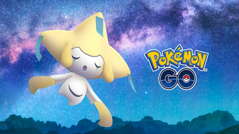 Pokémon GO : la cinquième génération en approche