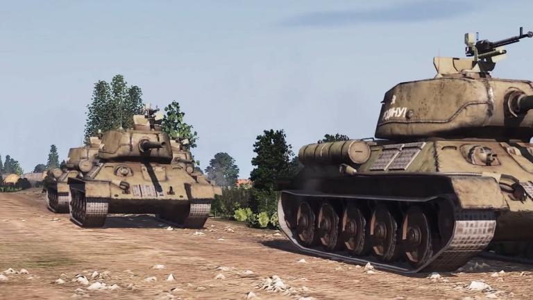 Steel Division 2 : Le premier DLC gratuit est disponible