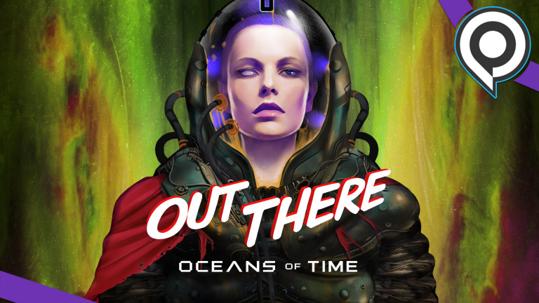 gamescom 2019 : Mi-Clos annonce Out There - Oceans of Time
