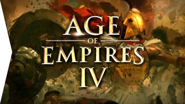 Age of Empires IV se dévoilera en novembre lors du X019