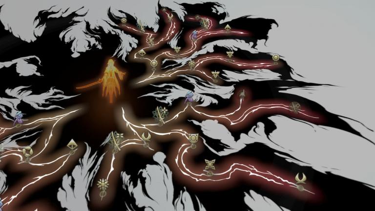 Oninaki, guide : système de Démons, tout ce qu'il faut comprendre pour bien débuter