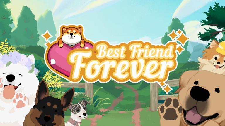 Best Friend Forever : Entre dating et ami à quatre pattes, inutile de choisir