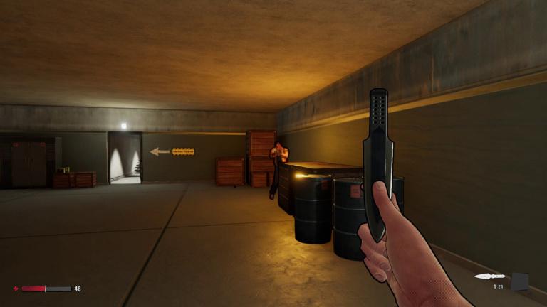 XIII Remake s'offre une première série de screenshots