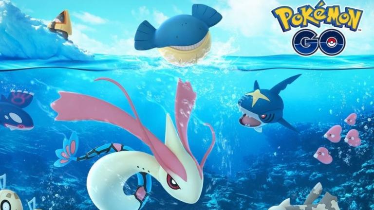 Pokémon GO, Festival Aquatique : notre guide pour profiter au maximum de l'événement