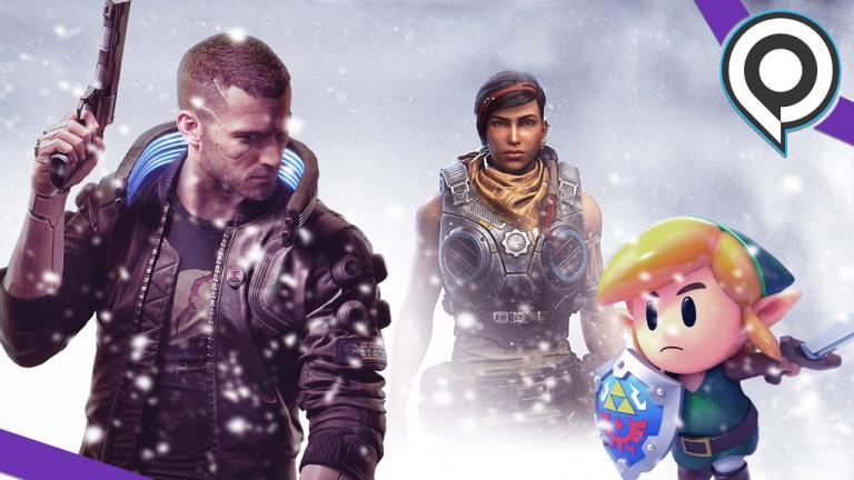 gamescom 2019 : Les meilleurs jeux du salon