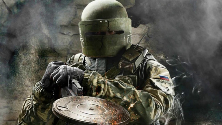 Rainbow Six Siege : vers une optimisation de l'agent Tachanka ?