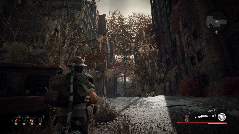 Remnant From the Ashes, des traits et des armes faciles à récupérer au début du jeu : voici comment