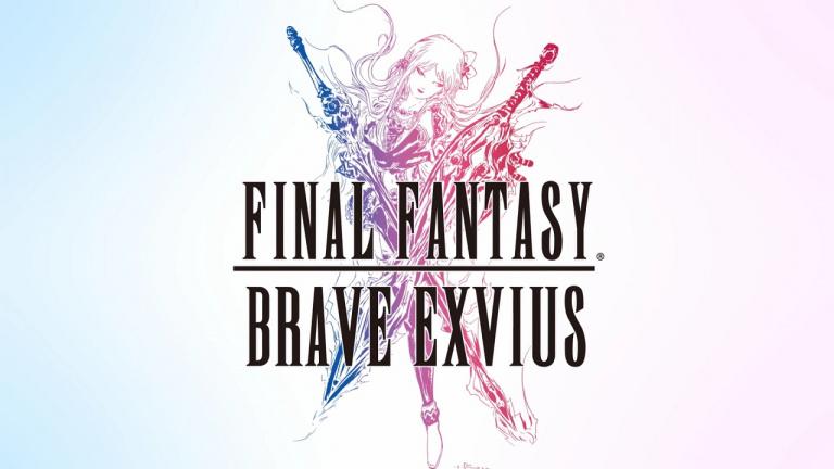 Final Fantasy Brave Exvius : Octopath Traveler s'invite pour une durée limitée