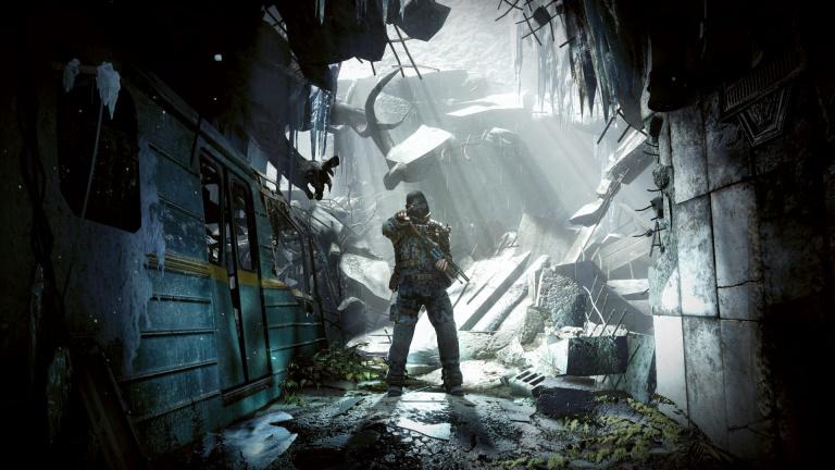Metro 2033 : Le film met le cap sur 2022