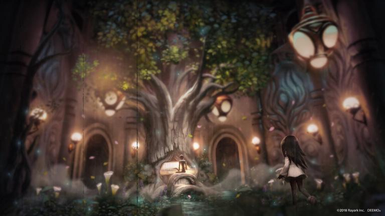 DeeMo Reborn : le jeu de rythme compatible VR arrive sur PS4 en novembre