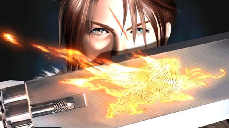 Final Fantasy VIII : Square Enix actualise ses chiffres de ventes