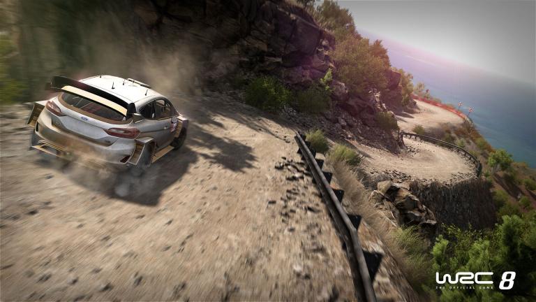 Epic Games Store : Bee Simulator, WRC 8 et Paranoia seront des exclusivités temporaires