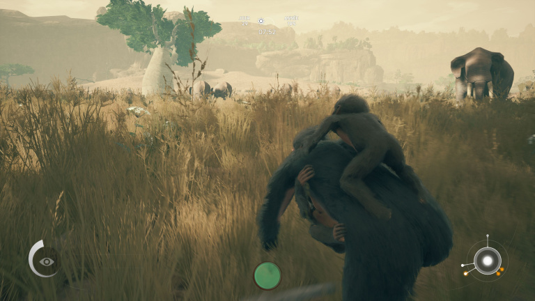 Ancestors : The Humankind Odyssey - Une expérience intelligente et exigeante