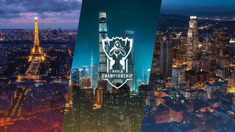 League of Legends : la billetterie du Mondial 2019 ouvrira à partir du 30 août