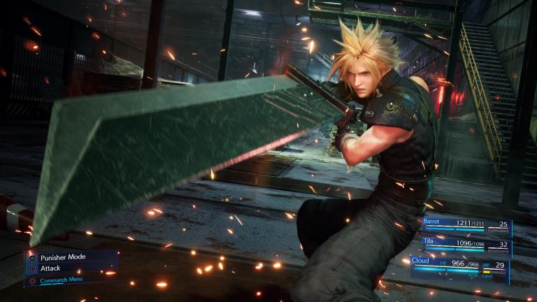 PAX West : Square Enix va montrer Trials of Mana et Final Fantasy VII Remake