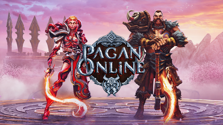 Pagan Online : Mad Head Games détaille le patch day one