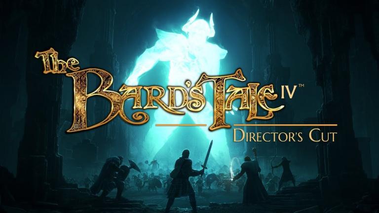 The Bard's Tale IV : La director's cut est disponible