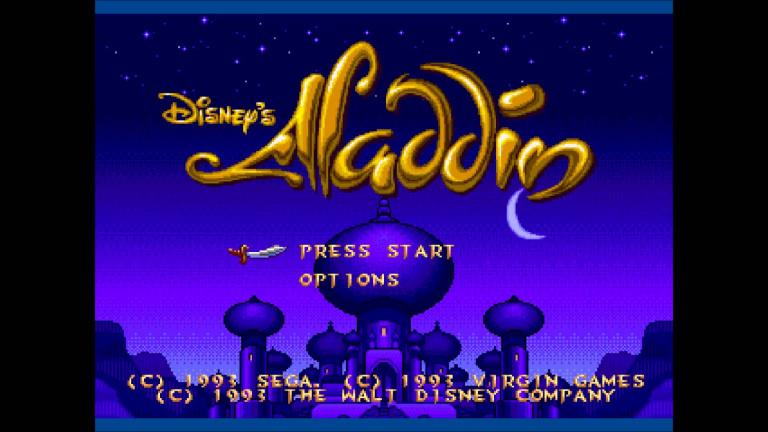 Aladdin et le Roi Lion auront droit à une compilation HD sur Switch, PS4 et Xbox One