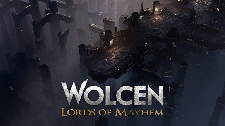 gamescom 2019 : Wolcen : Lords of Mayhem - Un patch conséquent pour fin septembre