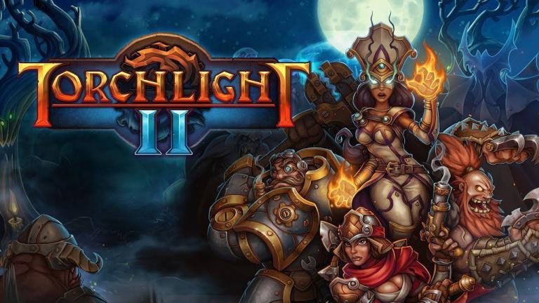 Torchlight II : les précommandes de la version Nintendo Switch sont ouvertes