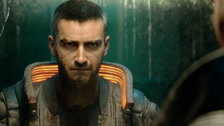 Cyberpunk 2077 : l'éditeur de personnage permet de mixer les genres