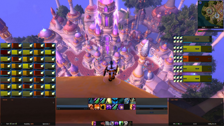 WoW Classic, les addons indispensables : notre guide