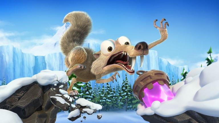 L'Âge de Glace : La folle aventure de Scrat sortira le 18 octobre