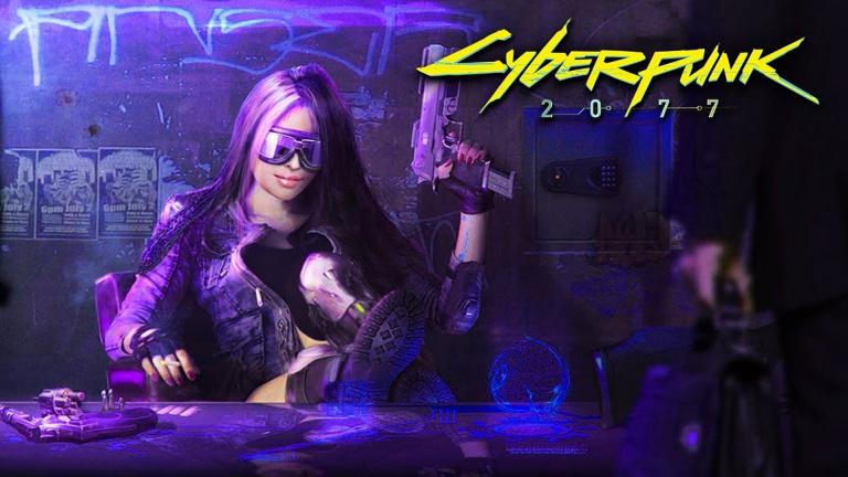 """Avec Cyberpunk 2077, CD Projekt s'appuie désormais sur un modèle """"à deux franchises"""""""