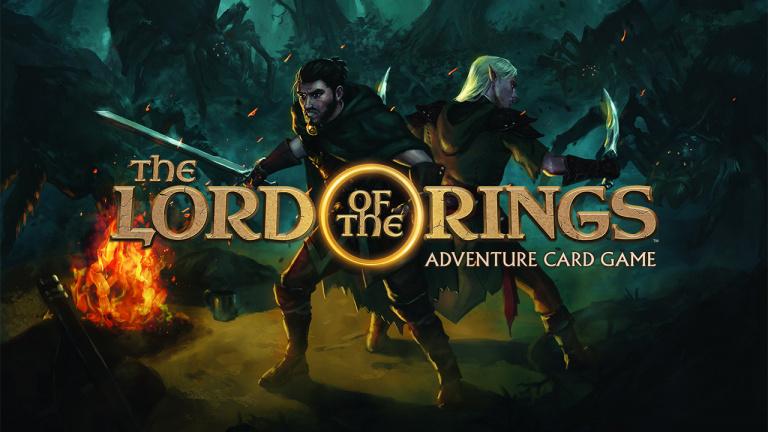 The Lord of the Rings : Adventure Card Game est sorti sur PC, les versions consoles seront pour cet automne