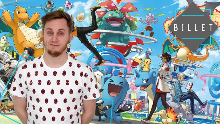 Billet : Quand les médias traditionnels s'en prennent encore à Pokémon GO
