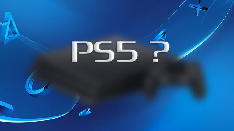 PS5 et date de sortie : Quand pourrait-elle sortir ?