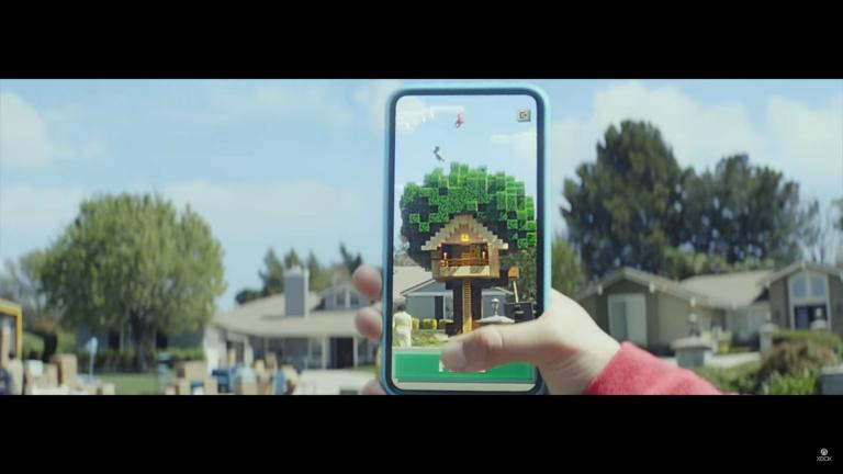 Minecraft Earth, APK, télécharger sur Android et iOS, y jouer dès maintenant