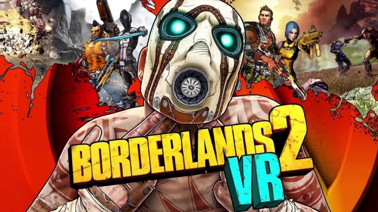 Borderlands 2 VR : Le DLC BAMF date sa sortie
