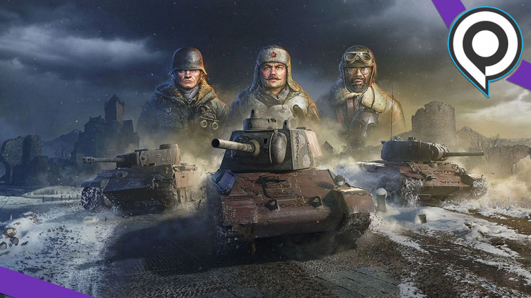gamescom 2019 : World of Tanks accueille un mode Battle-Royale