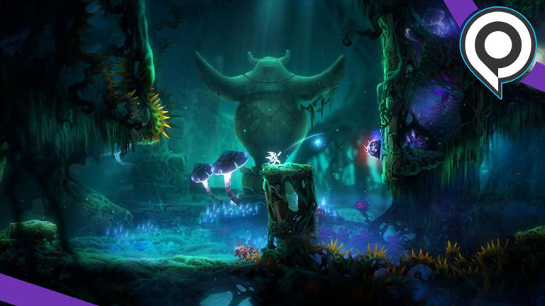 gamescom 2019  : Ori and the Blind Forest arrive sur Switch